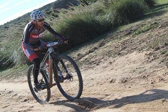 La carrera de Albacete cerró la edición de este año del Circuito de BTT de la Diputación