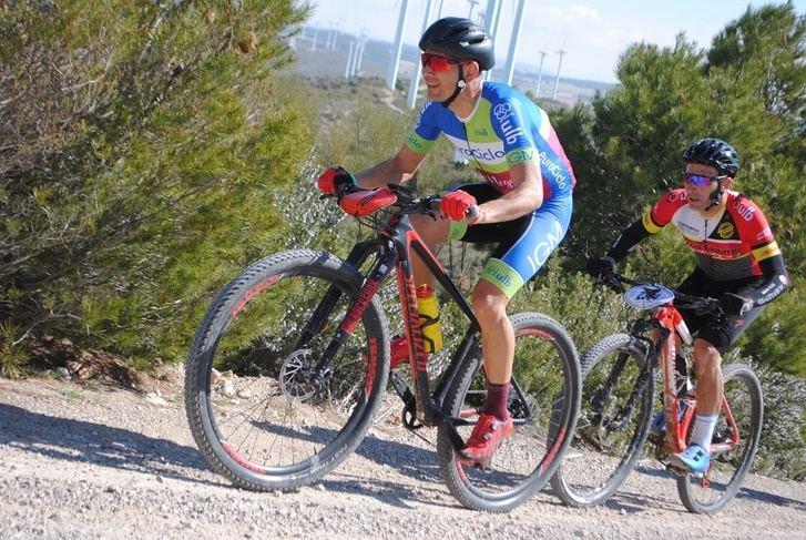El Circuito de BTT de la Diputación de Albacete llega el domingo a Pozo Cañada