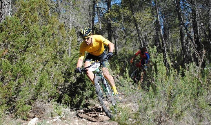 Bogarra y la sierra albaceteña esperan el domingo al Circuito Provincial de BTT