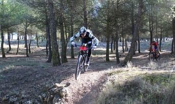 El Circuito de BTT de la Diputación de Albacete llegó a Chinchilla