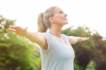 Si quieres disfrutar de una buena salud, debes invertir en lo físico y en lo psicológico