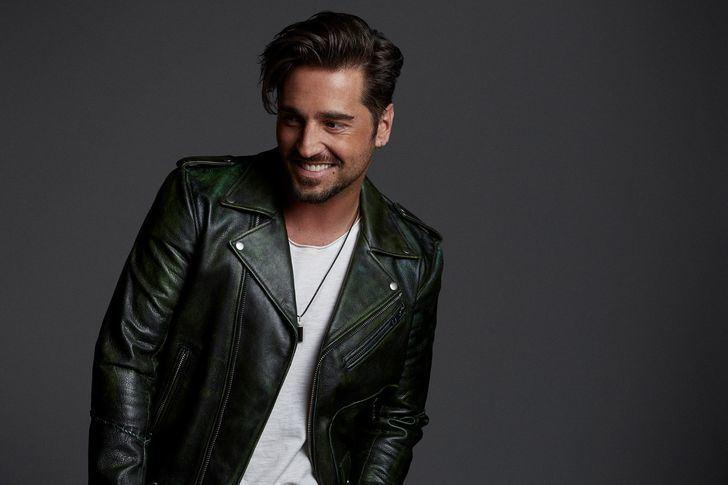 David Bustamante actuará en las Fiestas de La Roda, el 10 de agosto