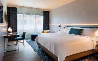 El 58% de los españoles elige el hotel como alojamiento vacacional