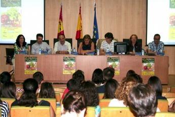 Inauguradas en el Hospital General de Villarrobledo las VII Jornadas de Hábitos de Vida Saludables