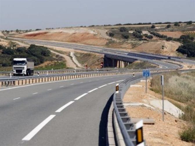 Los dos fallecidos en las carreteras de C-LM durante este fin de semana lo fueron en la provincia de Albacete