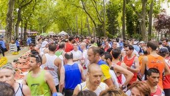 Albacete acogerá una prueba de 10 kilómetros por las calles más céntricas de la ciudad el próximo día 14 de junio