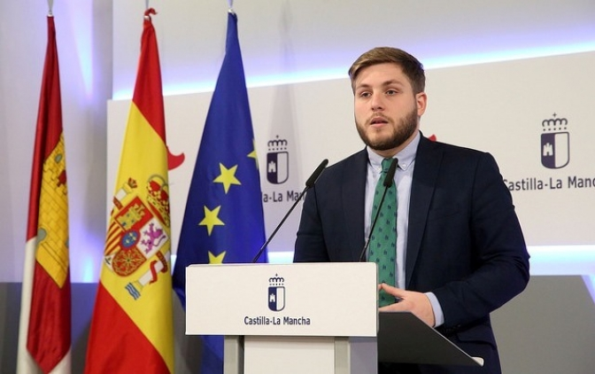 La Junta de Castilla-La Mancha duplicará en los próximos años los fondos para investigación y la mayoría serán para la UCLM