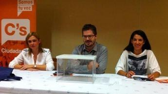 Ciudadanos (C's) de Albacete concurrirá a las elecciones municipales y autonómicas del 24 de mayo