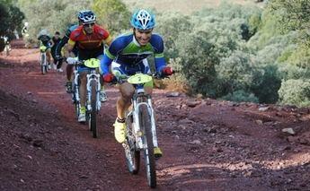 El Circuito Provincial de BTT llega este fin de semana a Ossa de Montiel