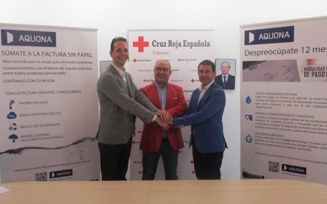 El Ayuntamiento de Tobarra y Aquona crean un Fondo Social para familias vulnerables