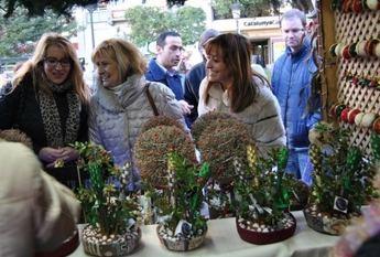 Mercados del libro y Navidad y muestra de artesanía, entre las actividades navideñas que organiza el Ayuntamiento de Albacete
