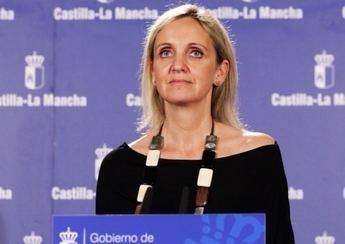 Casero afirma que hoy en Castilla-La Mancha hay 14.000 desempleados menos que hace un año