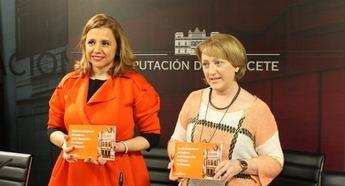 Conferencia de Elvira Sánchez y entrega de un libro sobre 24 mujeres, el próximo día 11 en la Diputación