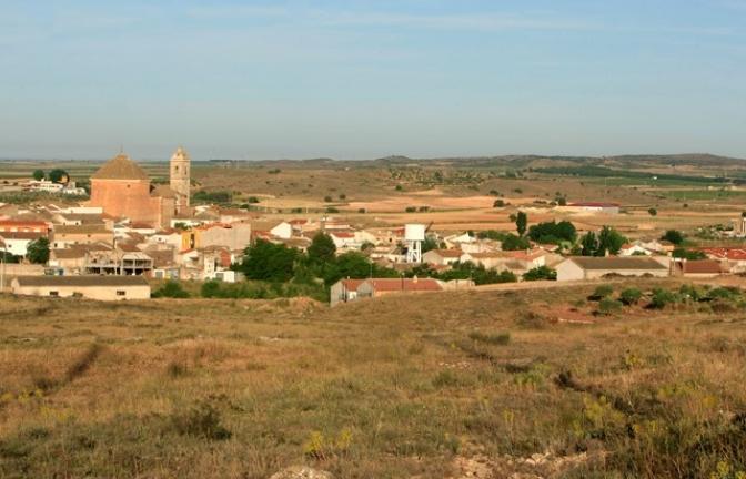 Las Rutas Senderistas de la Diputación de Albacete regresan a Alborea y La Manchuela