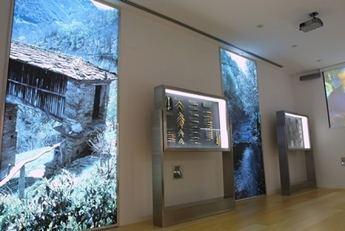 El próximo sábado 21 de junio se inaugurará en la localidad asturiana de Taramundi una exposición temporal del Museo Municipal de la Cuchillería
