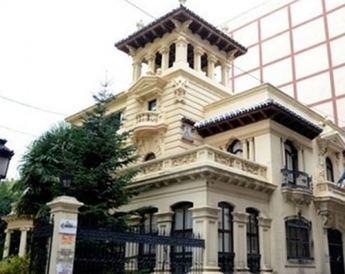 El Pleno de la Diputación Provincial aprueba la compra del edificio de la Cámara de Comercio para acondicionarlo como futuro Museo