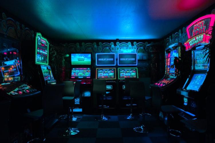 ¡Vuelve la fiebre de las recreativas! Cómo hacer una máquina arcade casera