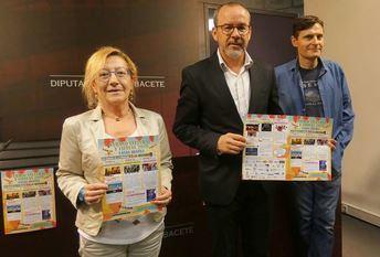 Casas Ibáñez celebrará el Día Europeo de la Música con dos días de conciertos