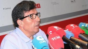 """""""Cospedal debería dimitir por ser 'madrina de honor' de la traición a los intereses de C-LM en materia de agua"""""""
