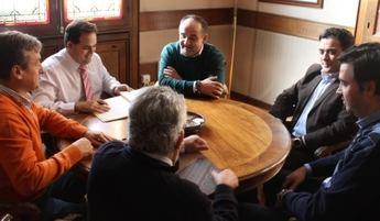 El Grupo Alite de Villarrobledo venderá 15 sermirremolques para el consorcio de Medio Ambiente de la Diputación