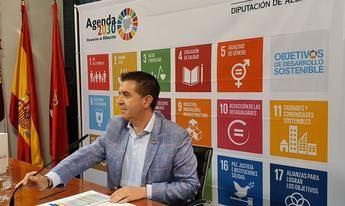Ayudas de la Diputación de Albacete para comprar material de limpieza y desinfección en escuelas infantiles y ludotecas