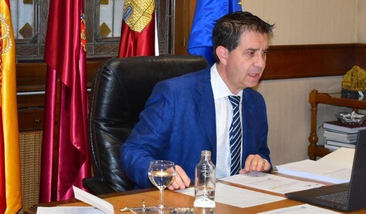 El pleno de la Diputación de Albacete se suma a la propuesta para que el Teatro Circo sea Patrimonio de la Humanidad