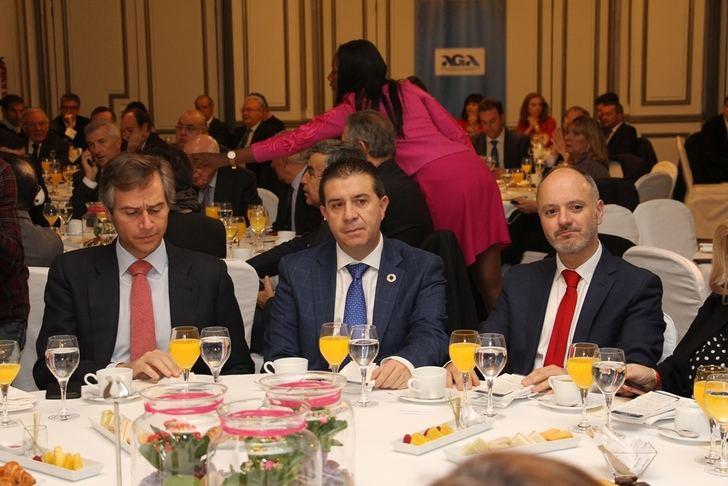 La Diputación de Albacete presente en Madrid en a la jornada 'Agenda Urbana 2030'