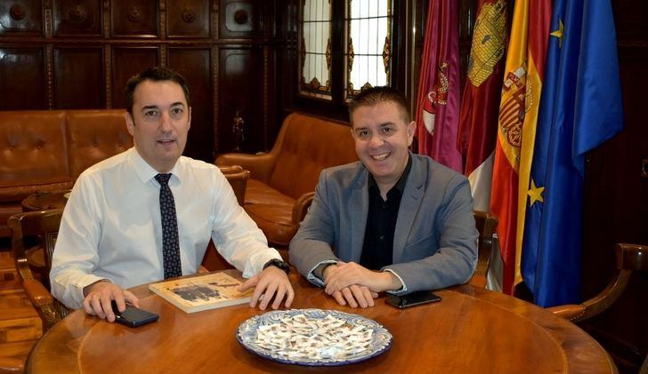 La localidad de Povedilla (Albacete) plantea en la Diputación varios de sus proyectos