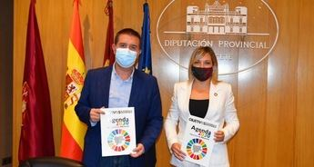 Las ayudas 'Agenda 2030 Municipal' de la Diputación de Albacete suponen una inversión de casi 176.000 euros