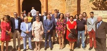 Las tradiciones, muy presentes en las fiestas de Corral-Rubio (Albacete)