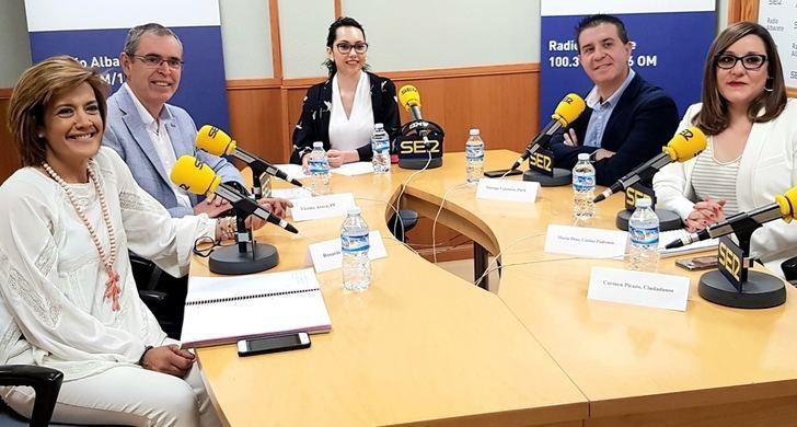 """Cabañero (PSOE) candidato a las Cortes de Castilla-La Mancha habla de lo """"determinante"""" que serán las próximas elecciones"""
