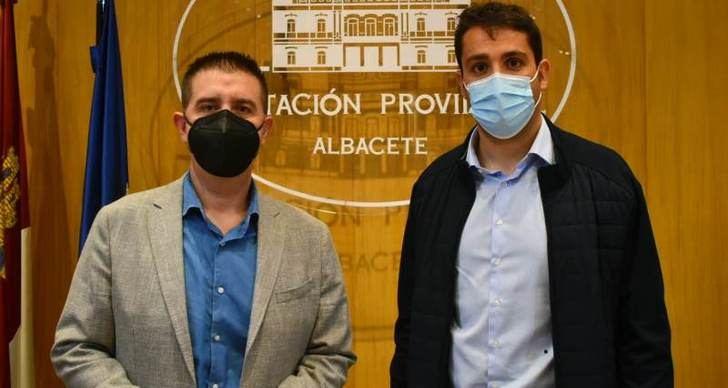 Más de 300.000 euros invertirá la Diputación de Albacete en ayudas deportivas para ayuntamientos y clubes