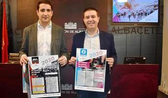 Los circuitos deportivos de la Diputación de Albacete, Carreras, Trail, BTT y Senderismo, apuestan por la inclusión