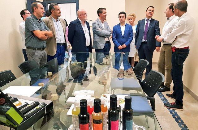 """Madrigueras cuenta con varios puntos clave para la """"dinamización económica y turismo de La Manchuela"""""""