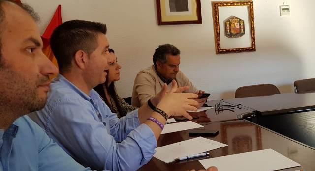 El PSOE de Albacete constituyó el Consejo Comarcal de la Sierra del Segura