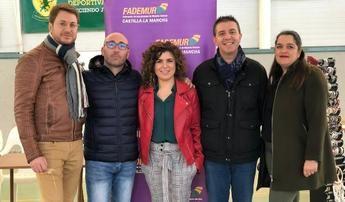 'Tierra de Emprendedoras', la Feria de la mujer rural de Albacete llega a su novena edición