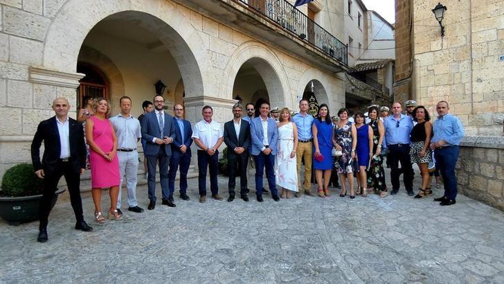 Alcalá del Júcar está ya celebrando sus fiestas de San Lorenzo