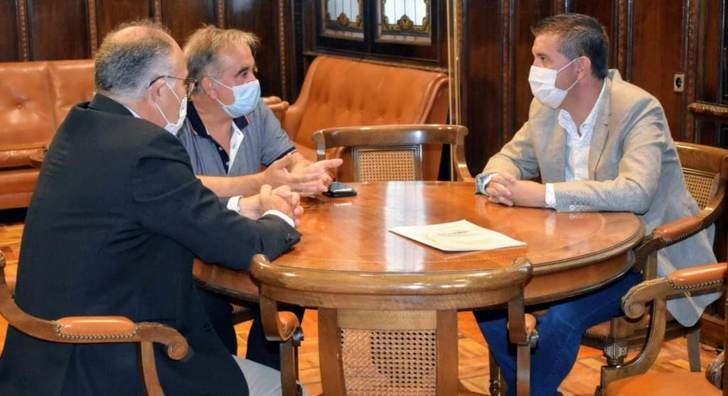 La Diputación de Albacete pasará a formar parte del Geacam