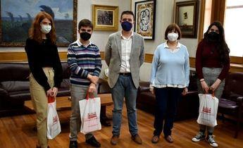 La Diputación de Albacete celebra el 'Día de Europa' con una semana salpicada de citas con la juventud