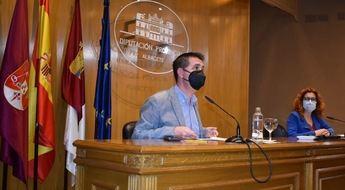 La Diputación de Albacete pone 383.000 euros a disposición de entidades socio-sanitarias