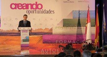 La Diputación de Albacete apuesta por políticas con perspectivas de género contra la despoblación rural