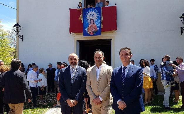La localidad serrana de Nerpio (Albacete) vive sus fiestas patronales