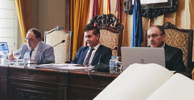 La Diputación de Albacete aprueba una partida de 4,7 millones de euros para el Plan de Empleo de 2019