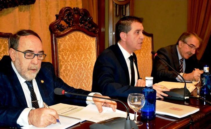 Uno de cada tres euros del presupuesto de la Diputación de Albacete será para protección social y dinamizar los pueblos