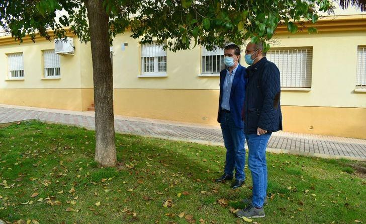 La Diputación de Albacete sufragará diversas obras en la localidad de Pozo Cañada
