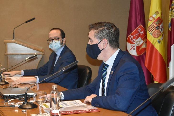 La Diputación de Albacete, ejemplo de consenso con un presupuesto que será aprobado por todos los grupos políticos