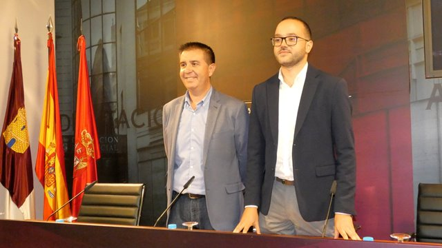 La Diputación de Albacete pone 220.000 euros a disposición de las localidades afectadas por la 'gota fría'