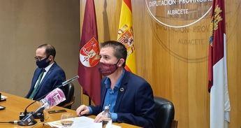 La Diputación de Albacete aprueba su Plan de Obras y Servicios, con un presupuesto de 6,2 millones