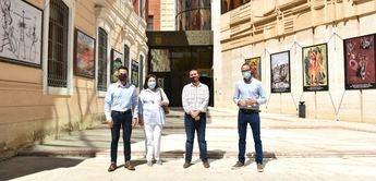 La Diputación de Albacete 'se engalana' con las obras más emblemáticas del pintor Benjamín Palencia