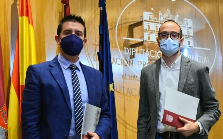 La Diputación de Albacete destina otro más de medio millón de euros para limpieza de colegios por covid